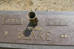 Nelda Lucille <i>Ruyle</i> Blake