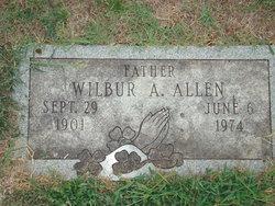 Wilbur A Allen