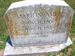 Marion Ames