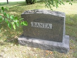 Jane <i>Welch</i> Banta