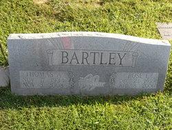 Thomas Andrew Bartley