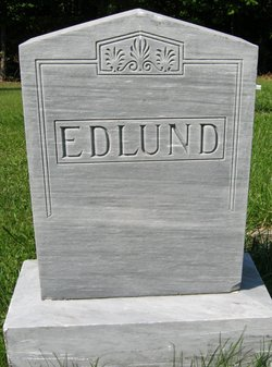 Christina <i>Nelson</i> Edlund