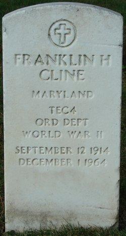 Franklin Cline