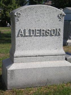 Elizabeth <i>Metcalf</i> Alderson