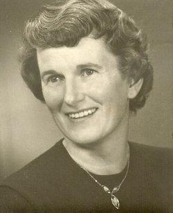 Mary Helen <i>Branigin</i> Baldwin
