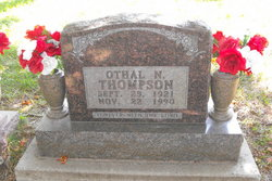Othal Thompson