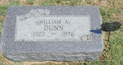 William Albert Dunn
