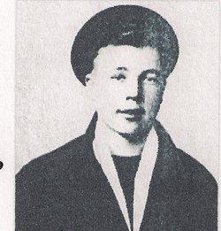 Ord Smn Joseph Milligan Anderson