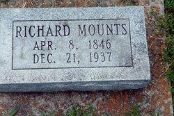 Richard Mounts