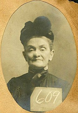 Cornelia Jeannette <i>McIver</i> Davis
