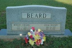 Julia Kenny <i>Hulsey</i> Beard