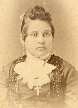 Martha Isabel Mattie <i>Beard</i> Atwood