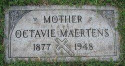 Octavia Octavie Maertens
