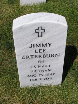 Jimmy Lee Arterburn