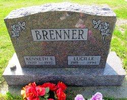Lucille <i>Blocker</i> Brenner