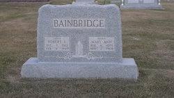 Robert Adam Bainbridge