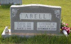 Claude Leo Abell
