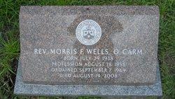 Rev Fr Morris Francis Wells