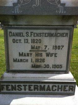 Daniel S Fenstermacher
