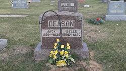 Jackson N. Jack Deason