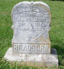 Infant Bradburn