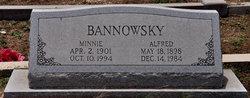 Alfred Amasiah Bannowsky