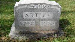 Rosebella <i>Getty</i> Artley