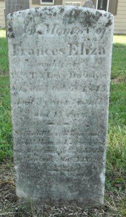 Frances Eliza Degolyer