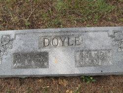 Owen Aubrey Doyle