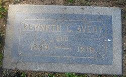 Kenneth C. Avery