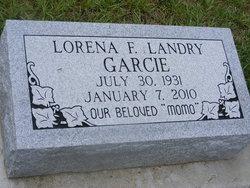 Lorena F. <i>Landry</i> Garcie