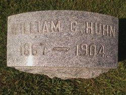 William C. Huhn
