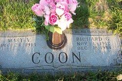 Richard Gordon Coon