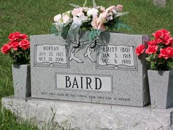 Norean <i>Prewitt</i> Baird