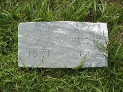 William Fleming Saunders