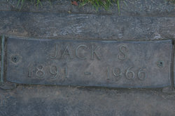Jack Stewart John Baird