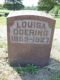 Louisa <i>Pauly</i> Doering