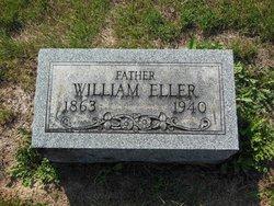William Willie Eller