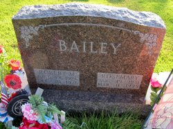 Rosemary <i>Moyer</i> Bailey