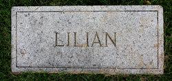 Lilian <i>Tiffany</i> Barenscheer