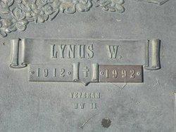 Lynus Walter William Bartelt