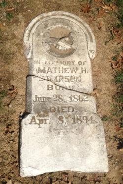 Matthew Simpson