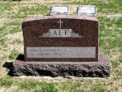 Frank P. Alf