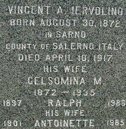 Vincenzo Aniello Vincent Iervolino