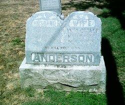 Anna <i>Eppler</i> Anderson