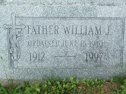 Fr William J.