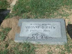 Vieonne D. Crew