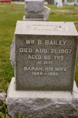 William B. Bailey