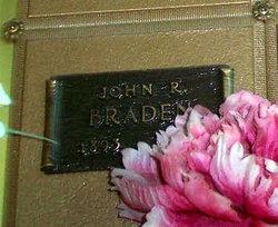 John Roger Braden