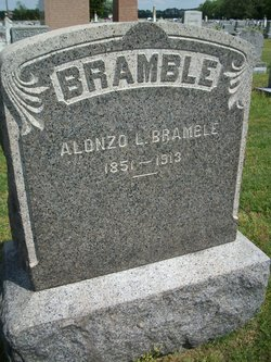 Alonzo L. Bramble